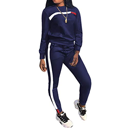 Chic to Max Womens Tracksuit Set...
