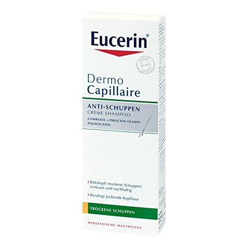 Eucerin Dermo Capillaire Anti Schuppen Creme Shampoo (1 x 250ml )