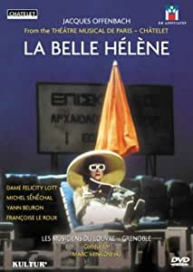Offenbach: Belle Helene [Import anglais]