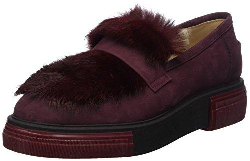 Mosto Pollini Femme Shoe W 5pqt1fqw Violet Loafers Mocassins fnYqHxUwq