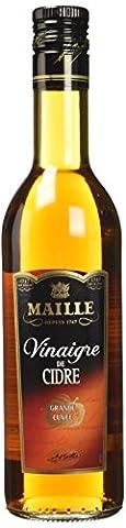 Maille Vinaigre de Cidre Grande Cuvée 50 cl - Lot de 3