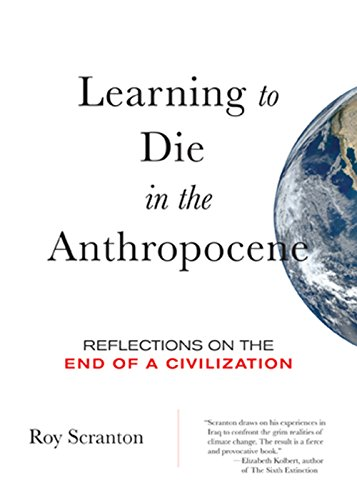 Learning to Die in the Anthropocene: