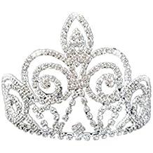 Amazones Coronas De Princesas Sconosciuto