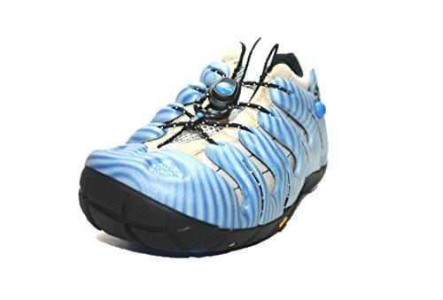 Timberland Mion 99336 Damen Schuhe, Bade - Sandalen Badelatschen Sonic Blue