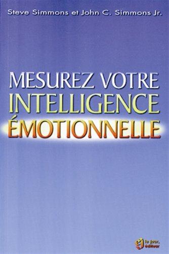 Mesurez votre intelligence émotionnelle