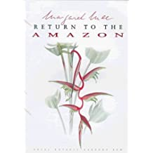 Margaret Mee: Return to the Amazon by Margaret Mee (1997-07-01)