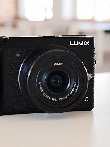 Panasonic Lumix DMC-GX80 im Kamera-Test