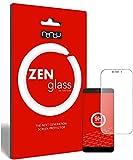 ZenGlass (2 Stück Flexible Glas-Folie für Elephone P9000 Panzerfolie I Bildschirm-Schutzfolie 9H