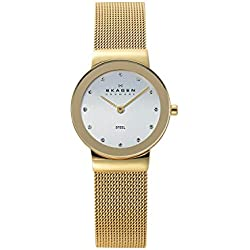 Skagen Women's Watch 358SGGD