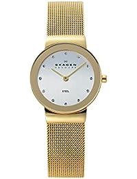 Skagen Women's Watch 358SGGD