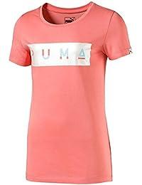 Puma Mädchen Style Graphic Shirt