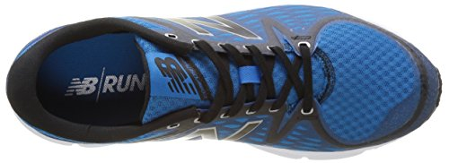 New Balance 775, Chaussures de Running Entrainement Homme Bleu (Blue 400)