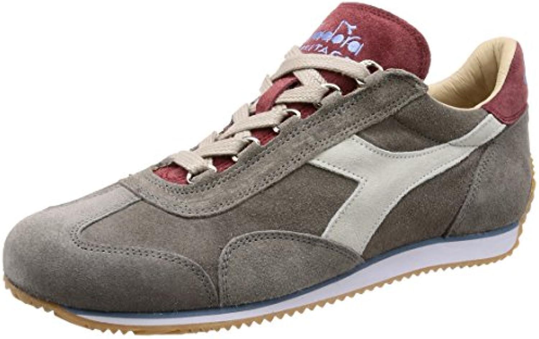 Diadora Heritage - scarpe da da da ginnastica Equipe Kidskin per Uomo e Donna | Lascia che i nostri beni escano nel mondo  1d6a35