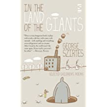 In the Land of the Giants: Selected Children's Poems (Children's Poetry Library)