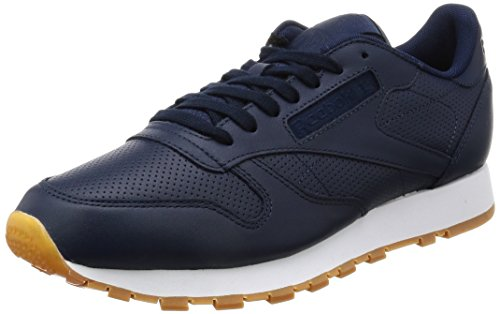 Sneaker Reebok Reebok Classic Leather PG #quot#Collegiate Navy BD1641