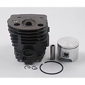 Beehive Filter Replacement Cylinder and Piston Assembly for Husqvarna 55 51 46 mm