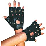 PARTY DISCOUNT Handschuhe Punker, 1 Paar