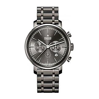 RADO-DIAMASTER-New-Herren-45MM-Chronograph-AUTOMATIKWERK-Datum-Uhr-R14076112