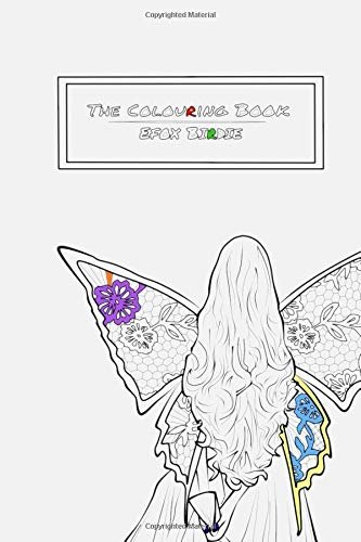 The Colouring Book (Sketches [youth], Band 2) -