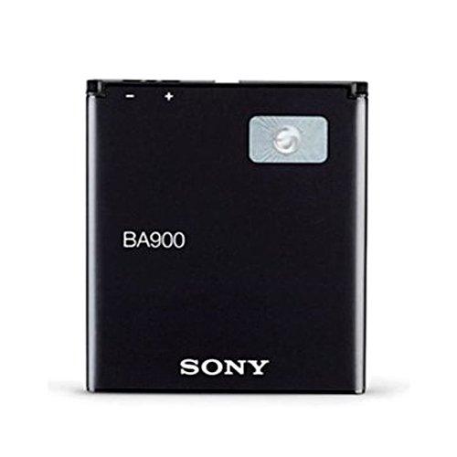 Sony O3BA900 - Batería para Sony Xperia TX, Xperia J (Li-Ion 1700 mAh)
