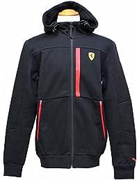Puma Men's Sf Hooded Jacket