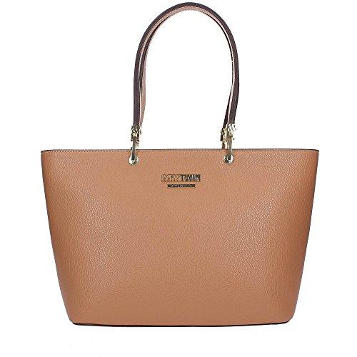 Twin-Set VS7752 Sac Shopper Femme ROSA VIN