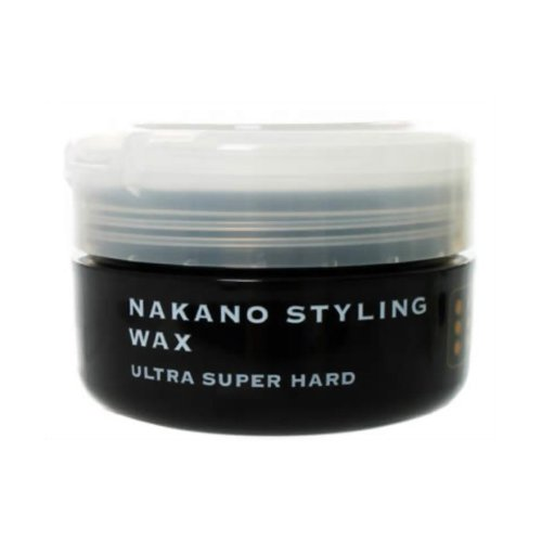 Nakano Styling Wax6 Ultra Hard Made in Japan (japan import)