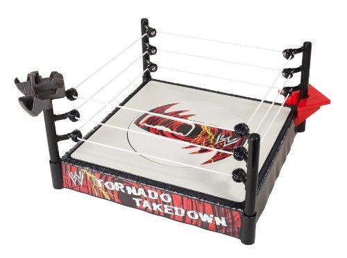 WWE - Juguete para bebé y primera infancia (Mattel W6839)