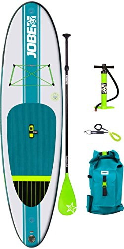 Jobe Aero Yarra Aufblasbares Stand Up Paddle Board SUP… | 08718181247177