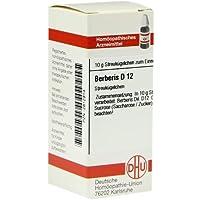 BERBERIS D12 10g Globuli PZN:2812914 preisvergleich bei billige-tabletten.eu