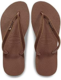 70828033b Amazon.co.uk  Havaianas - Sports   Outdoor Shoes  Shoes   Bags