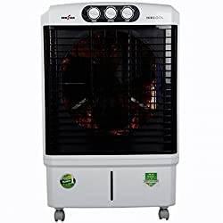 Kenstar KCIICF1W-FMA 60L Air Cooler(White)