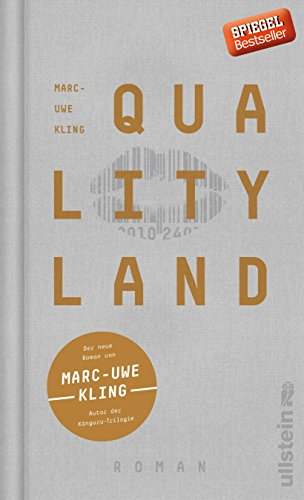 QualityLand: Roman (helle Edition) - Partnerlink