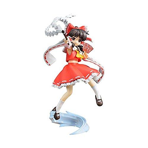 SEGA - Touhou Project: Reimu Hakurei PM Figure