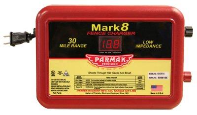 Parmak Mark 8/110-120Volt AC Betrieb 30Miles -