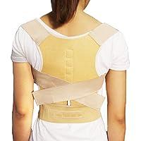 Aptoco: verstellbares Haltungskorrekturkorsett mit Magneten, zur Korrektur der Haltung, stützt den Rücken, Korsett... preisvergleich bei billige-tabletten.eu
