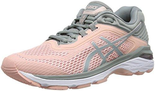 Asics Gt-2000 6, Zapatillas de Entrenamiento para