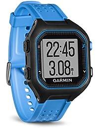 Garmin Forerunner 25 GPS Blue/Black Large