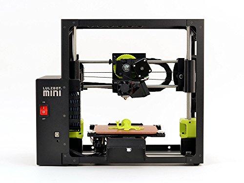 LulzBot-Mini-imprimante-3D-de-bureau