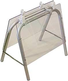 Tisch und Stühle Tikk Tokk tbs11N Natur Little Boss rechteckig