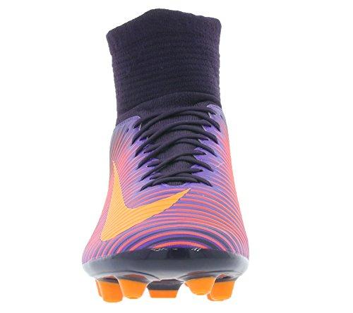 Nike mercurial veloce III DF AG PRO SCARPE CALCIO UOMO VIOLA