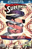 SUPERMAN RINASCITA n 8