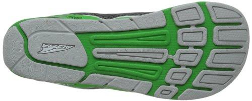 Altra Torin 1,5-Gris/vert-Femme - Gunmetal/Classic Green