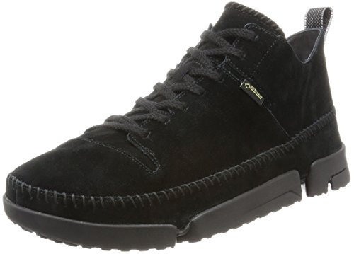 clarks-originals-mens-trigenic-gore-tex-black-leather-shoes-445-eu