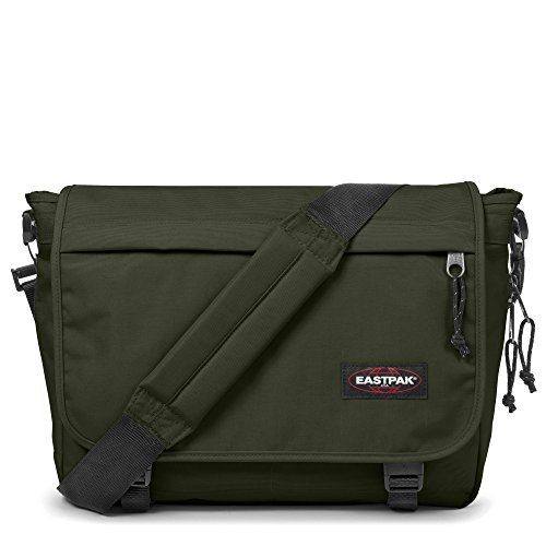 Eastpak DELEGATE Borsa Messenger, 20 L, Army Socks