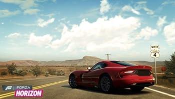 Forza Horizon - [Xbox 360] 10