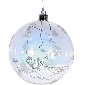 Home–Styling-Collection-Deko-Weihnachtskugel-zum-hngen-LED-Christbaumkugel-aus-Glas-mit-Weihnachtsbaummotiv