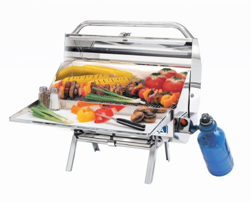 Magma Newport Infrarot Gourmet Series Gas Grill