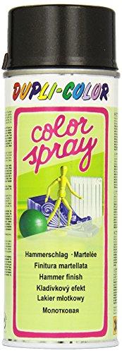 Preisvergleich Produktbild Dupli-Color 651489 Color-Spray Spezial Hammerschlag, 400 ml, Anthrazit