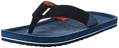 O'Neill Herren Fm Chad Flip Flops Zehentrenner Blau (Dusty Blue)